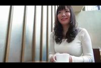 エッチしたいのに出来なかった人妻のご満悦 上岡奈津子