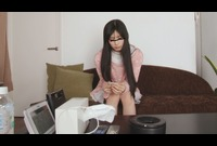 【素人SEX隠し撮り】経験1人の黒髪美人の締まるま●こ!01