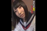 ブルマ姿が最高に似合う女子がノリノリでビデオ撮影してくれました・・・
