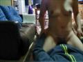 アダルト動画:【無】【個人撮影】実録!!若妻が子供寝かした後に夫にだけ見せる卑猥なマンコ隠し撮り篇!!